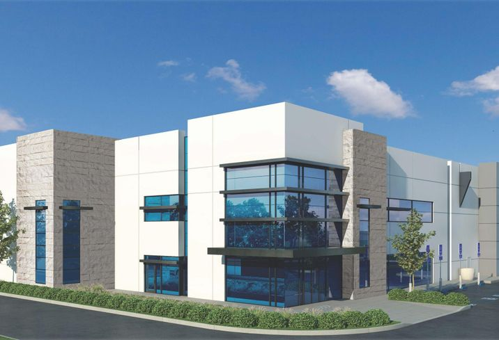 Rockefeller Group has broken ground on a 204K SF distribution center called Centerpointe Commerce Center on 8.78 acres of industrial land in Moreno Valley
