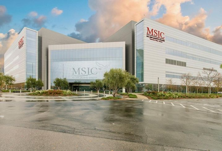 C.W. Driver Companies, a premier builder celebrating its 100-year anniversary this year, today commenced construction on Mt. San Jacinto College's (MSJC) new $43.3 million, 350,000-square-foot Temecula Valley Campus