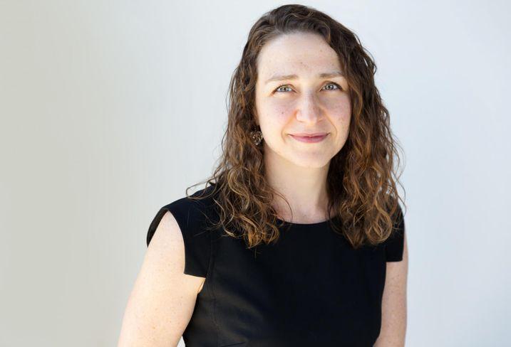 Bridge Development Partners Senior Vice President of Development Heather Crossner