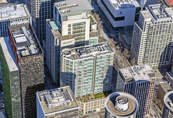 Met Tower In SLU Sells For $216M