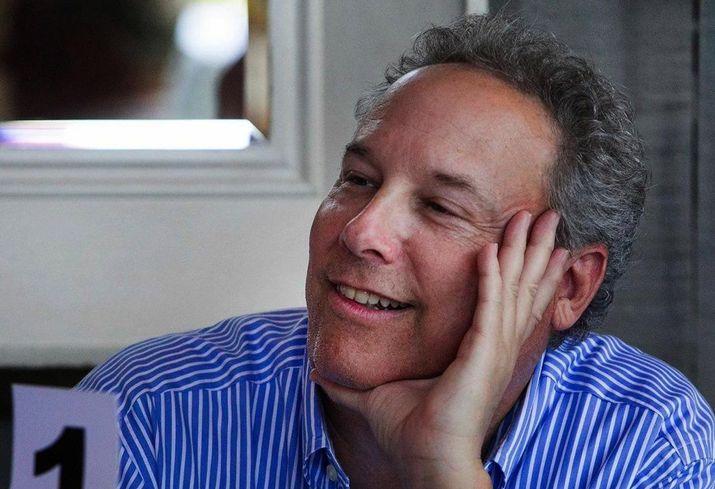Pebblebrook CEO Jon Bortz Keynotes Bisnow's Hotel Summit
