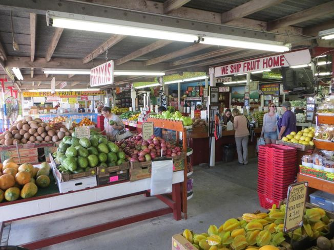 A Fruit Stand Leads The Fight Against Development In The Everglades