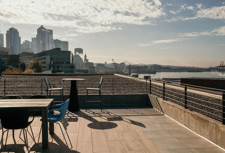 WeWork Opens New Seattle Location