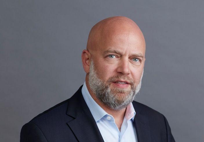 BH3 Principal Daniel Lebensohn