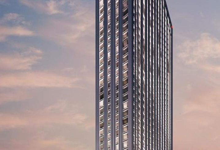 The Sky Is Not The Limit: Airport Says 51-Storey Birmingham Skyscraper Is Too Tall
