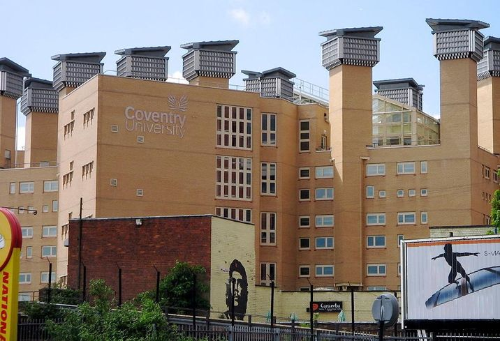Unite Offloads In Coventry As Student Housing Appetite Grows