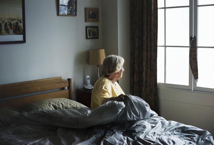 Who Will Fund Housing For Seniors In The 'Forgotten Middle'?