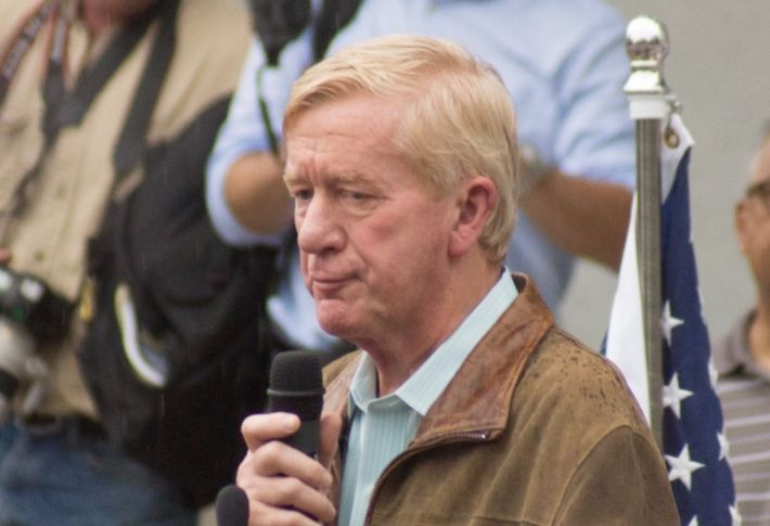 Bill Weld Republican