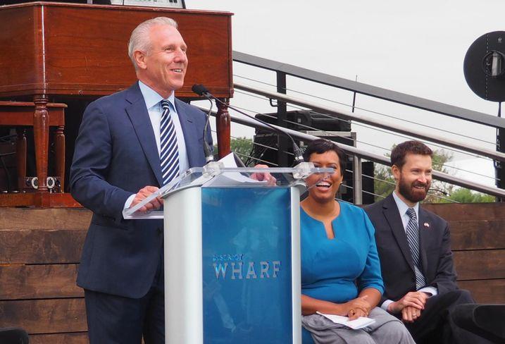 Hoffman & Associates Names New CEO As Monty Hoffman Becomes Chairman