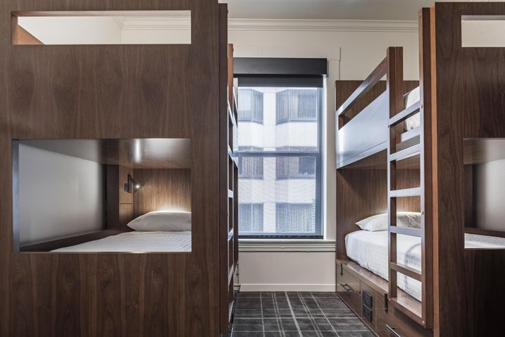 'They'll Do Extremely Well': Meet The 'Luxury' Hostel Coming To The Tenderloin