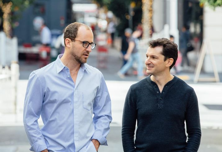 Lyric founders beyond the bio