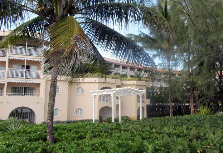 Marriott Snaps Up Caribbean Hotel Company With Makeover In Mind