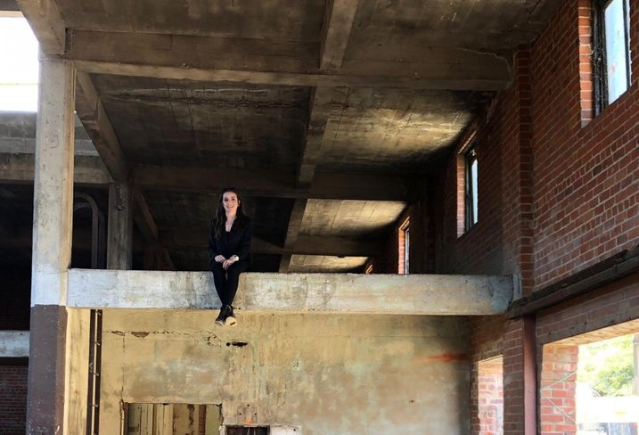 Power Women: M2G Ventures Co-Founder Jessica Miller Essl Is Not Afraid Of Heights Or Complex Redevelopment Projects