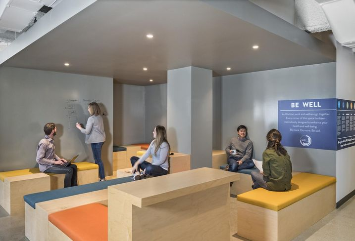 In Boston, Coworking Phoenixes Could Rise From WeWork's Ashes