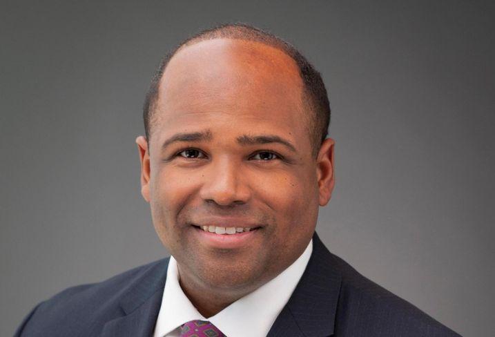 Energy Corridor District Executive Director Elijah J. Williams