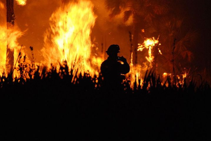 The Cost And Scope Of NorCal's Kincade Fire By The Numbers