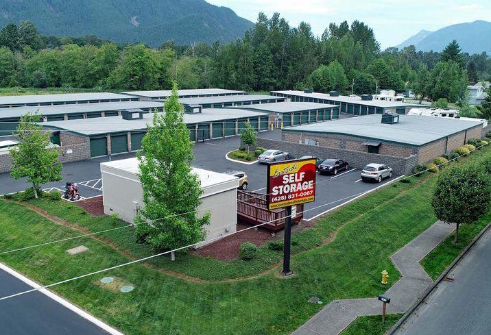 Eastside Self Storage In North Bend Sells For $12.7M