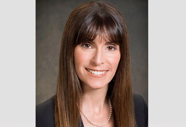 CBRE Executive Vice President Laurie Lustig-Bower