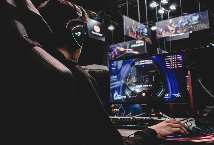 Big D Is Becoming Coveted Esports CRE Market As Envy Gaming Sets Up HQ In Victory Park