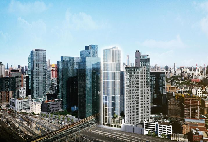 A New Development Opportunity Opens Up In One Of NYC's Fastest-Growing Markets