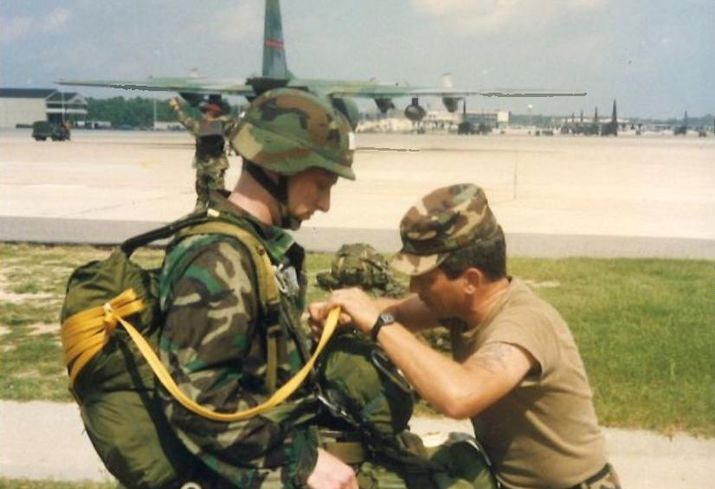 Meet The Commercial Real Estate Industry's Military Veterans