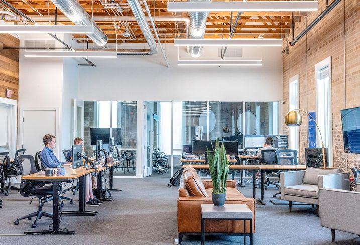 'The Sprint Became A Marathon': Coworking Firms Slow Growth After WeWork Meltdown