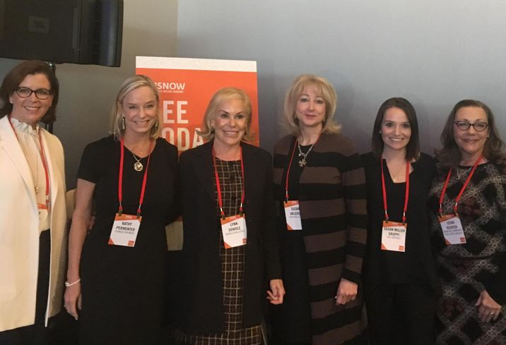 Want To Get Ahead In CRE? Power Women Share The Top 4 Rules For Success