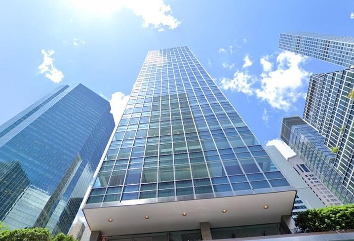 390 Park Ave., also known as Lever House
