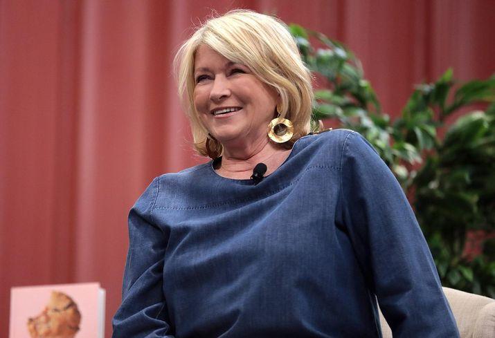 Martha Stewart-Branded Developments: It's A Good Thing?