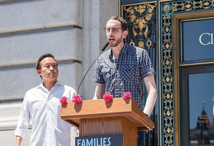 After Applauding Its Pledge, Scott Wiener Rips Apple For Lack Of Housing Advocacy