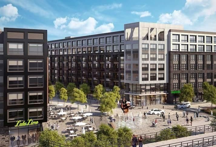 In The Works: Top 3 Developments In Northeast D.C.