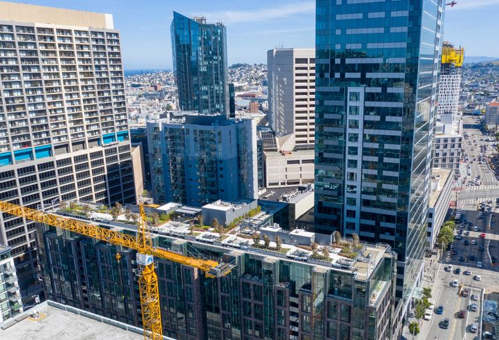 As Costs And Local Headwinds Mount, San Francisco's Multifamily Starts Plummet 62%