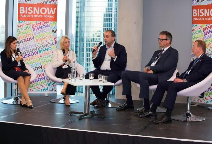 European Heads Of Giant Canadian Investors Outline Their UK Investment Plans