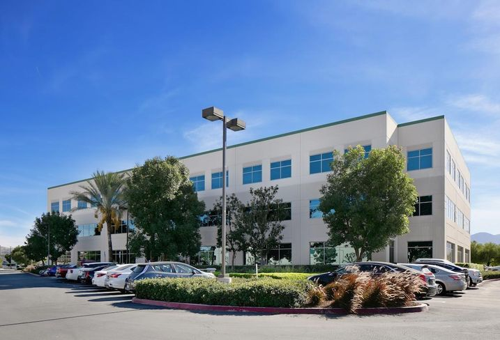 The Rincon Corporate Plaza at 355 East Rincon St.