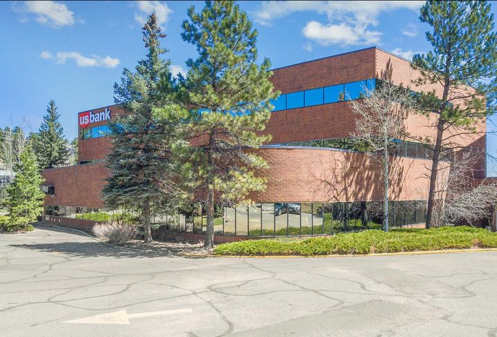Center at Evergreen sells for $3.2M.