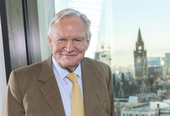 Bruntwood Founder Mike Oglesby Dies, Aged 80