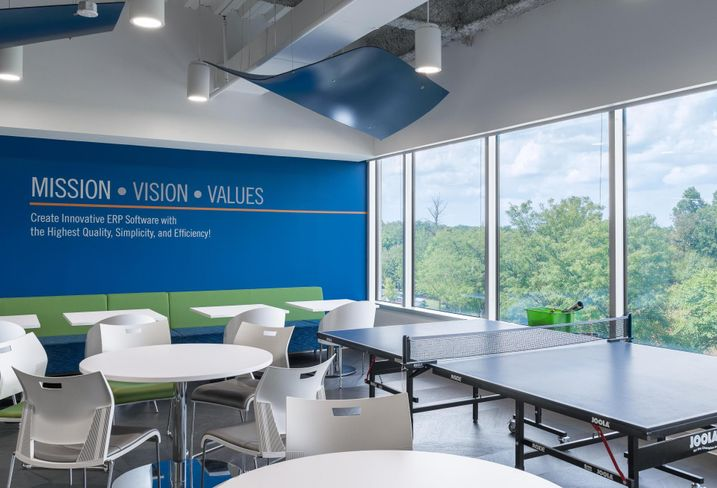 How 5 D.C. Organizations Used Their Workplace To Showcase Their Values