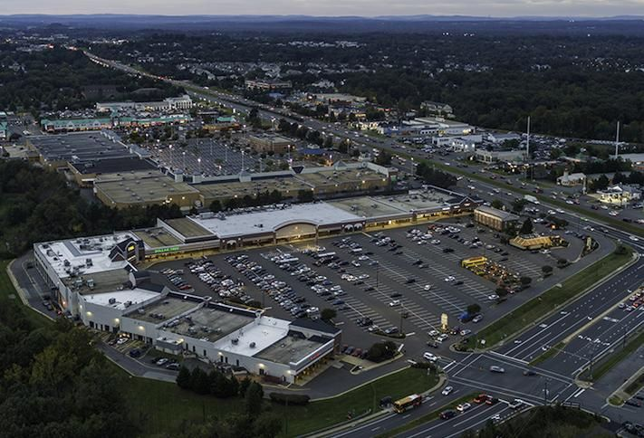 The Town Center at Sterling retail property