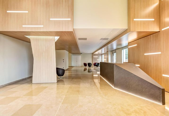 How Will Smart Buildings Balance Efficiency And Tenant Experience?