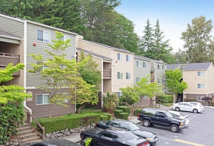 West Seattle Apartment Building Sells For $18.8M