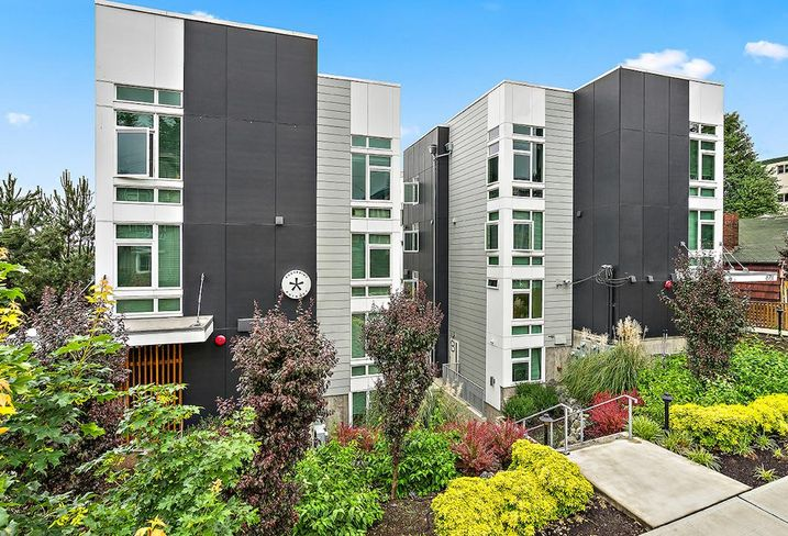 Are City Regulations Squeezing Microhousing?