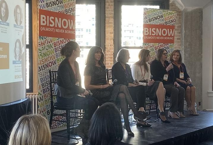Unconscious Bias May Be Women's Main Challenge In CRE