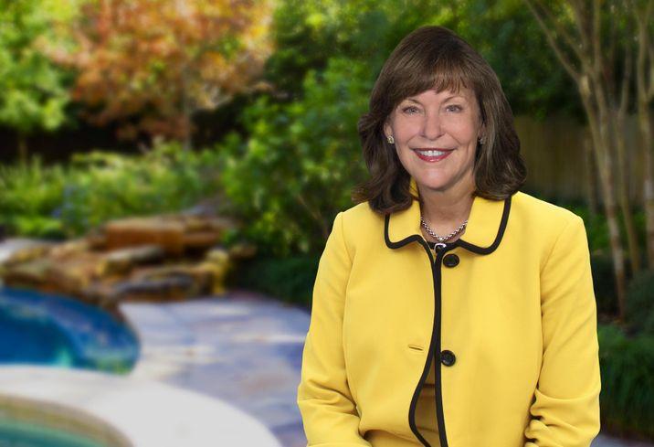 Fidelis Realty Partners Executive Vice President of Leasing & Development Lynn Davis