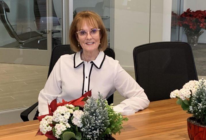 Cresa Principal Sue Rogers