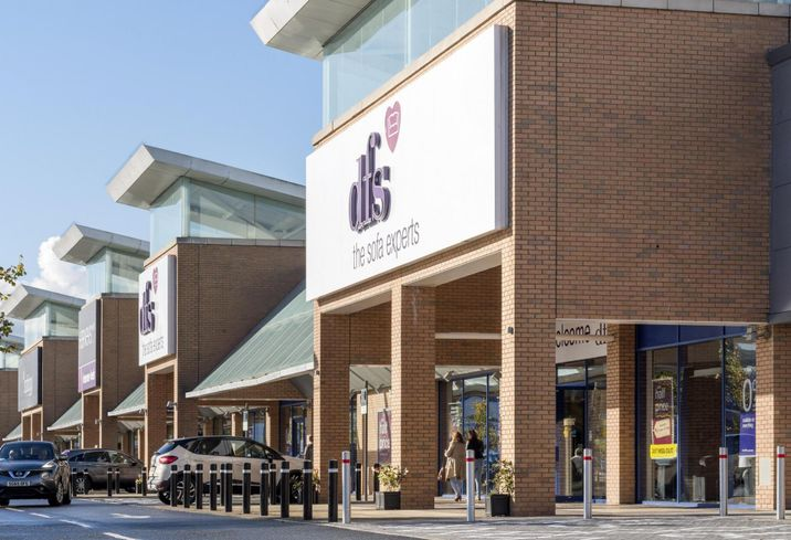£400M Hammerson Sale Looks To Tap Into Retail Park Momentum