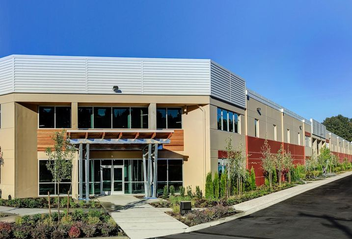Black Creek Group Buys Two Industrial Properties For $87.6M