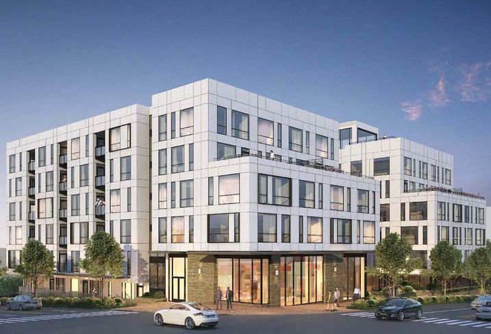 Surrey On Main Flats In Bellevue Refinanced For $47M