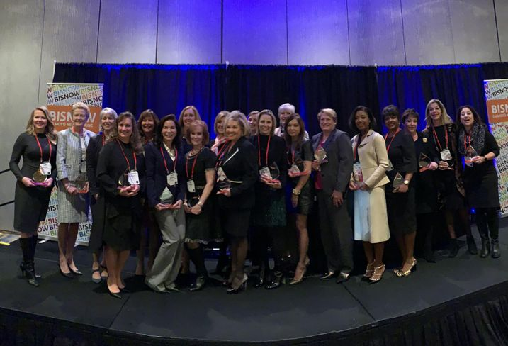 How Houston's Power Women Use Diversity And Mentorship To Change The Real Estate Landscape