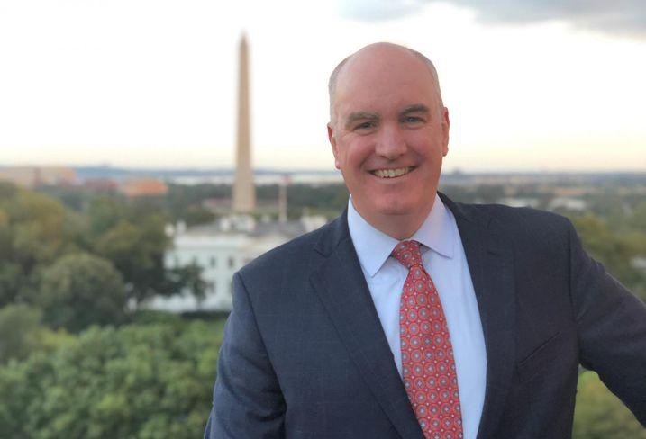Real Capital Analytics Senior Vice President Jim Costello