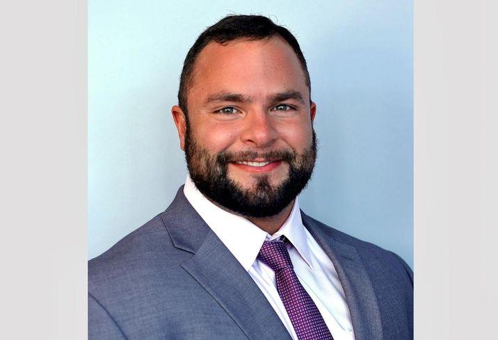 Cushman & Wakefield Vice President David Bitner